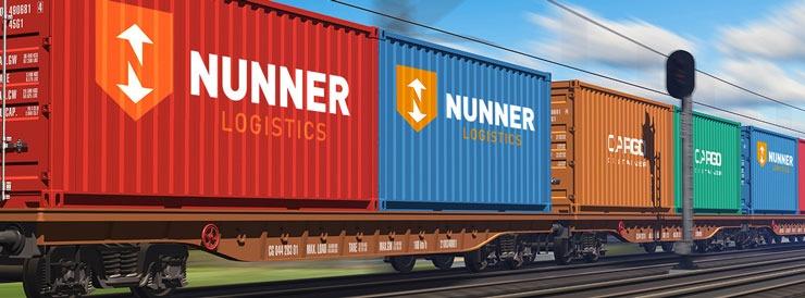 Rail - Nunner Logistics